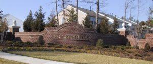 Breckenridge - Morrisville, NC