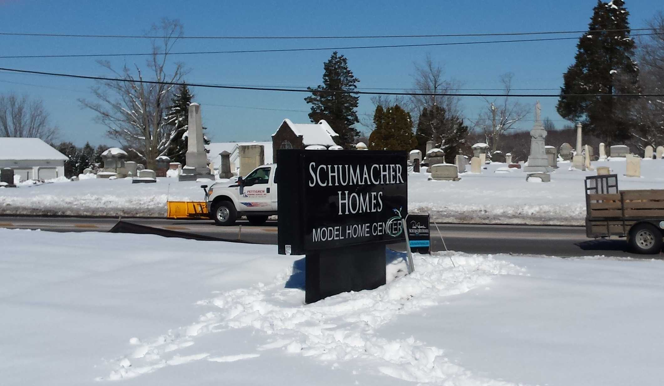 Schumacher Homes Ravenna Oh