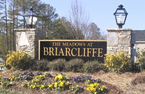 Briarcliffe Apartments - Kernersville, NC