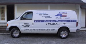 Carolina Mobile Lube