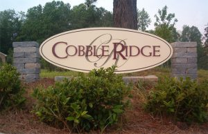 Cobble Ridge - Holly Springs, NC