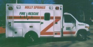 Fire and Rescue - Holly Springs, NC