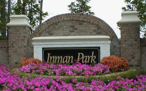 Inman Park Apartments - Raleigh, NC