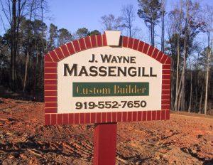John Wayne Massengill Builders, Inc. - Fuquay Varina, NC