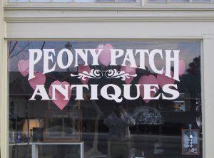 Peony Patch Antiques - Fuquay Varina, NC