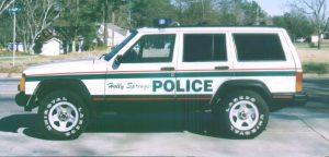 Police - Fuquay-Varina, Raleigh, NC 2