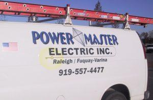 Powermaster Electric - Raleigh, NC
