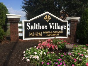 Saltbox Village - Cary, NC
