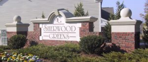 Sherwood Greens - Cary, NC