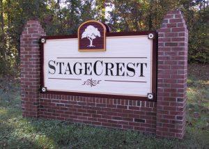 Stagecrest - Raleigh, NC