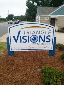 Triangle Visions Optometry - Durham, NC