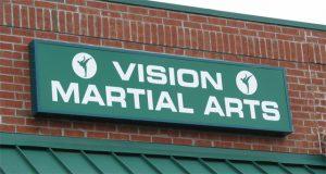 Vision Martial Arts - Raleigh, NC