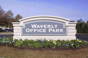 Waverly Office Park - Cary, NC