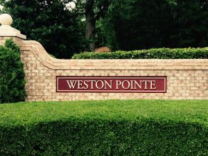 Weston Pointe - Cary, NC